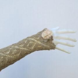 Wrist Warmers Marie