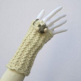Wrist Warmers Odile