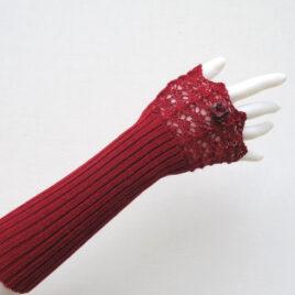 Wrist Warmers Gioia