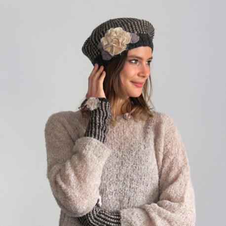beret model Florence