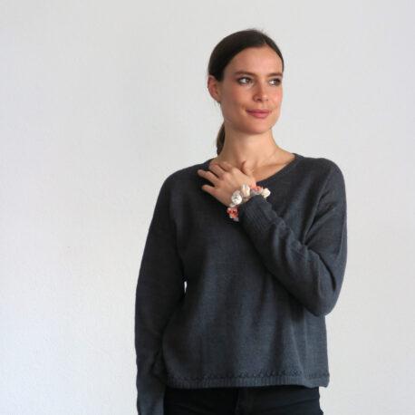 pullover Anna 50 x 53cm